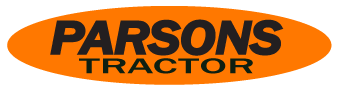 Parsons Tractor Logo