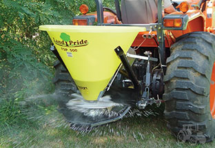 Landpride Chemical applicators