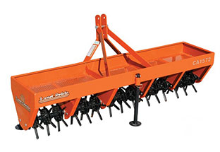 Landpride Turf Equipment